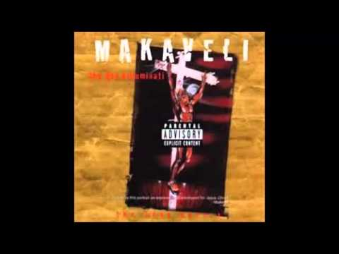 2 pac the Don killuminati 7 Day theory full album