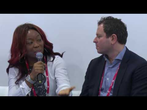 New business models for monetizing mobile access - Panel