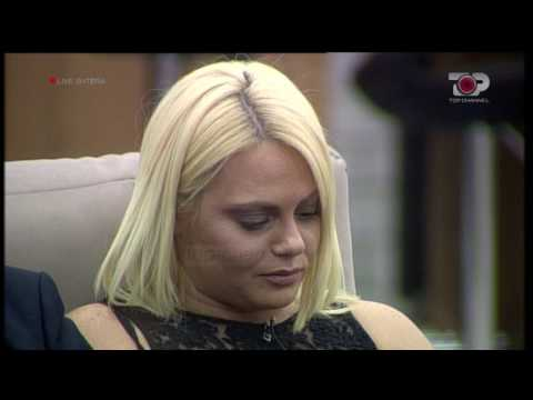 Big Brother Albania 9, 3 Qershor 2017, Pjesa 3 - Reality Show - Top Channel Albania