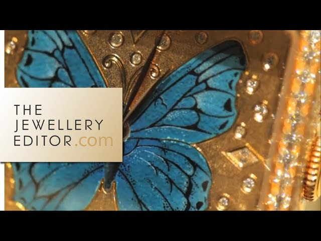 How to make beautiful watches: Inside Delaneau's atelier