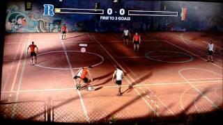 Fifa Street 3 - Consolas e Jogos Portugal - Xbox 360 / Ps3