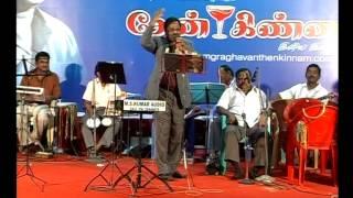 Iravinil Aattam   [Navarathri]