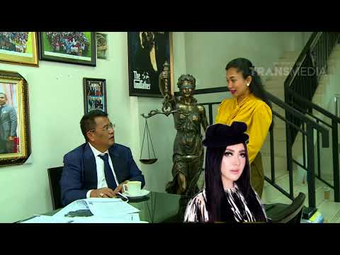 RUMPI - Hotman Paris Bicara Tentang Pacarnya Syahrini (9/1/18) Part 2
