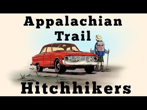 Appalachian Trail Hitchhikers