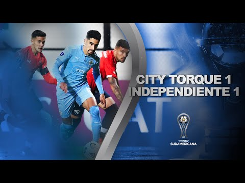Montevideo City Independiente Goals And Highlights