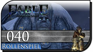 TAFEL | Fable Anniversary | #040 | Let
