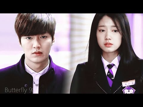 Kore klip/Son Söz Aşk ( The Heirs)