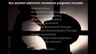 Alcohol Treatment Centers In Utah | 877-415-4060