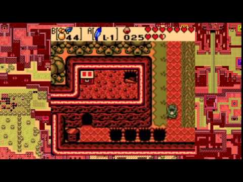 The Legend Of Zelda Oracle Of Seasons Walkthrough Part 14