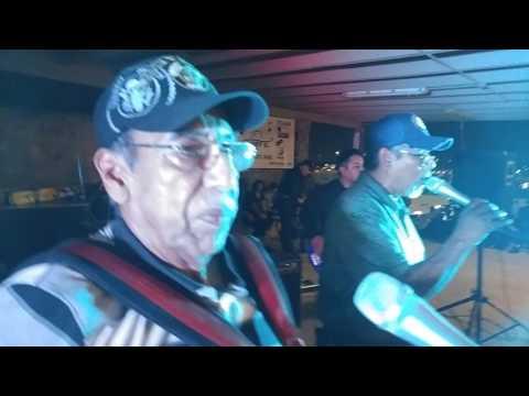 Puro Conjunto Los martinez American Legion post 59 Laredo, Tx. 11/11/16