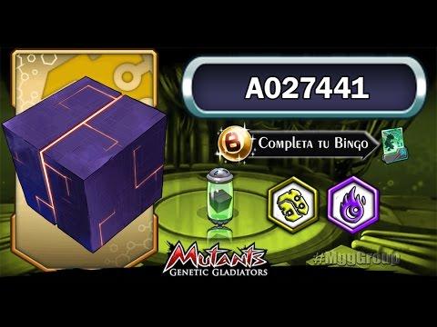 ■█►New Mutant AO27441/ Video Attacks◄█■[2017]