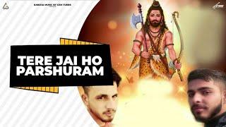 Tere Jai Ho Parshuram || Masoom Sharma || Ankitraaj gonderiya || Ranjha music new song 2018
