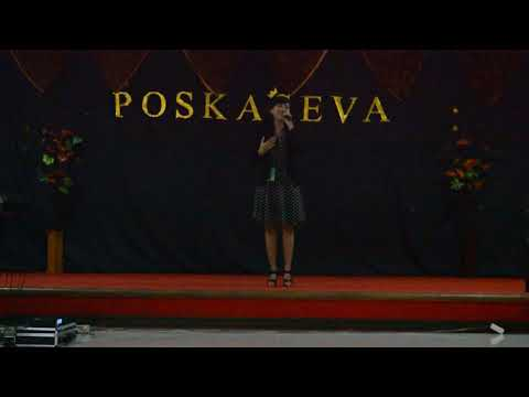 SOLO  VOCAL POP- FARICHA ( AKUPUNTUR) - Yura Yunita