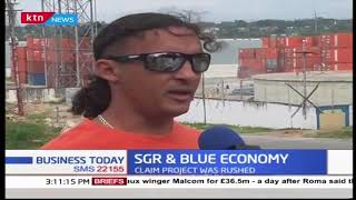 Video Why Economists are pessimistic on SGR projects download MP3, 3GP, MP4, WEBM, AVI, FLV Oktober 2018