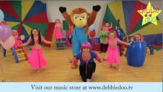 Baixar - Debbie Doo Friends The Freeze Dance Song For Children Grátis