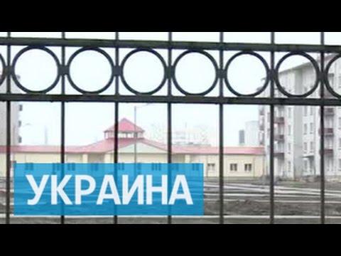 Украина приютит сирийских