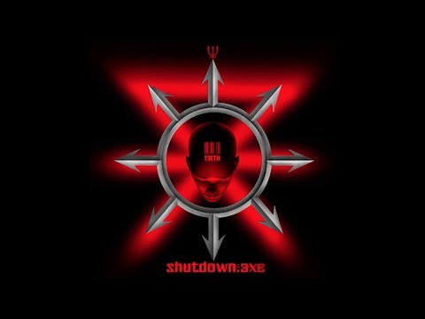 3TEETH – Shutdown[OFFICIAL FULL ALBUM ]