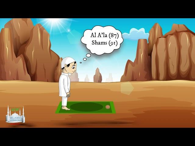 How to perform Salat al Eid