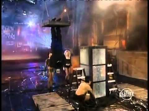 Download Water torture escape