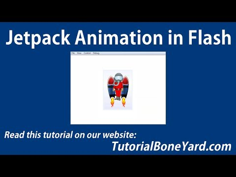 Easy Flash Animation