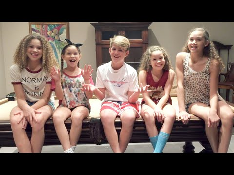 Smoothie Challenge with Hayden Summerall & Jenna Ortega from YouTube · Duration:  17 minutes 1 seconds