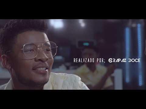 Bander - Sai Pra Estrada (Official Music Vídeo HD)