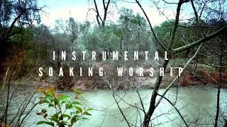 DEEP THINGS // Instrumental Worship Soaking in His Presence