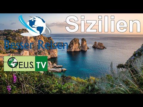 Besser Reisen - Sizilien #BesserReisen #TravelVideo #Sizilien