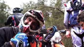 KTM Adventure Tours - Olbia, Sardinia