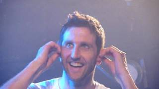 KEANE & K`NAAN - Looking Back & Stop For A Minute (The Fridge Brixton, 12.5.2010)