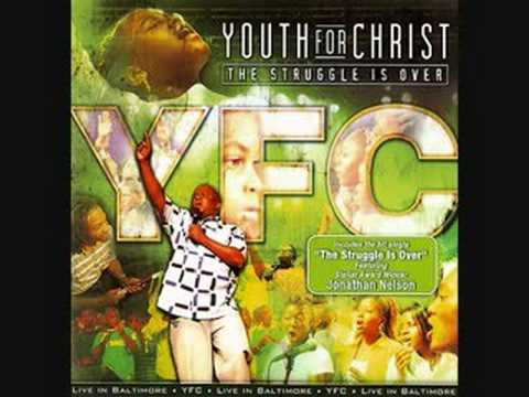YOUTH FOR CHRIST ----- BLESSED BE THE NAME