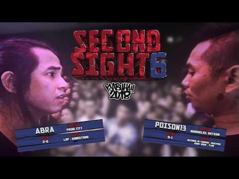 FlipTop - Second Sight 6 Post-Battle Interviews