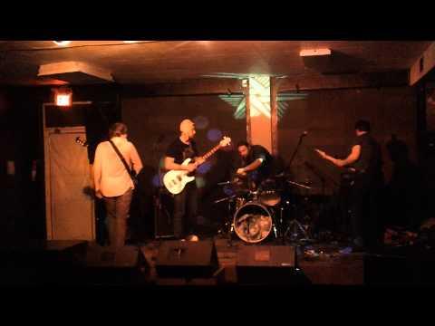 Test Tube Panda: Live @ The Jam Spot 2.7.14 ABQ, NM