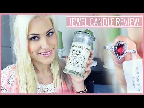 JewelCandle Cookies & Cream Ring Review ♡ Stefy Puglisevich