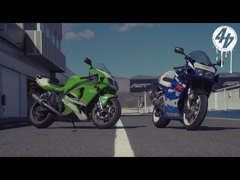 Budget Bike Battle Roadtrip Trailer