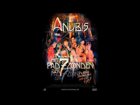 Anubis - Het Pad Der 7 Zonden