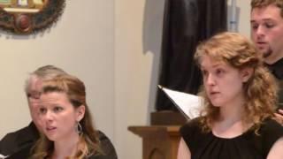 Three Madrigals - Emma Lou Diemer