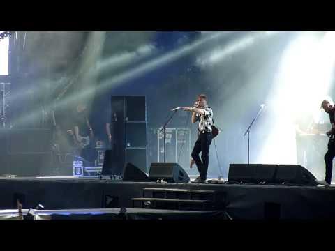 Franz Ferdinand - Evil Eye [Live at Rock En Seine, Paris - 23-08-2013] mp3