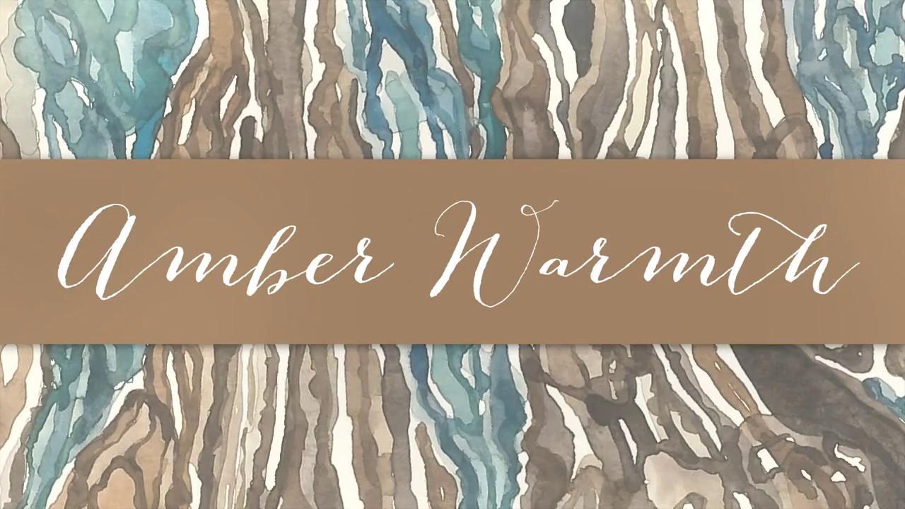 Тепло янтаря Гринлиф (Amber Warmth by Greenleaf) интернет магазин .