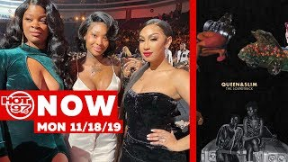 PornHub Denies Deyjah Harris Claims + Megan Thee Stallion Twerks In New Video +BET Soul Train Awards