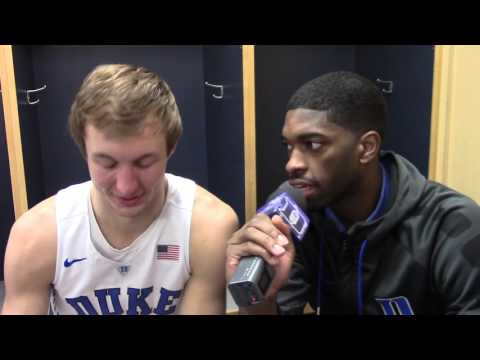 Top Plays: Duke 92, NC State 89 (3/9/16) #ACCTourney