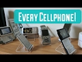 Every Cellphone Form Factor   cellphone collection 2017