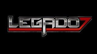 Legado 7- El Aguacate [Inedita En Vivo 2015]