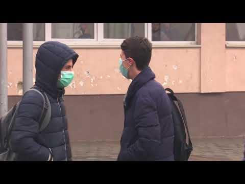 Скопје со најзагаден воздух во светот: Што е планот на Владата?