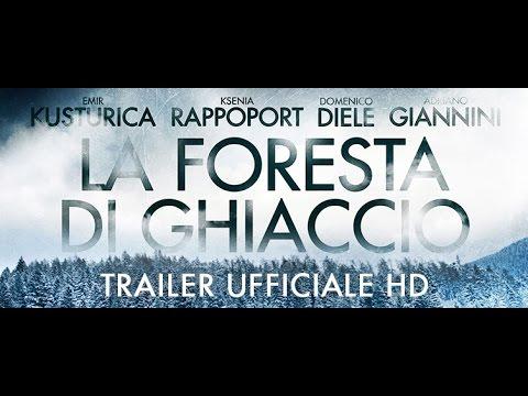 La Foresta Di Ghiaccio Trailer Ufficiale Youtube