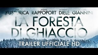 La Foresta di Ghiaccio - Trailer Ufficiale