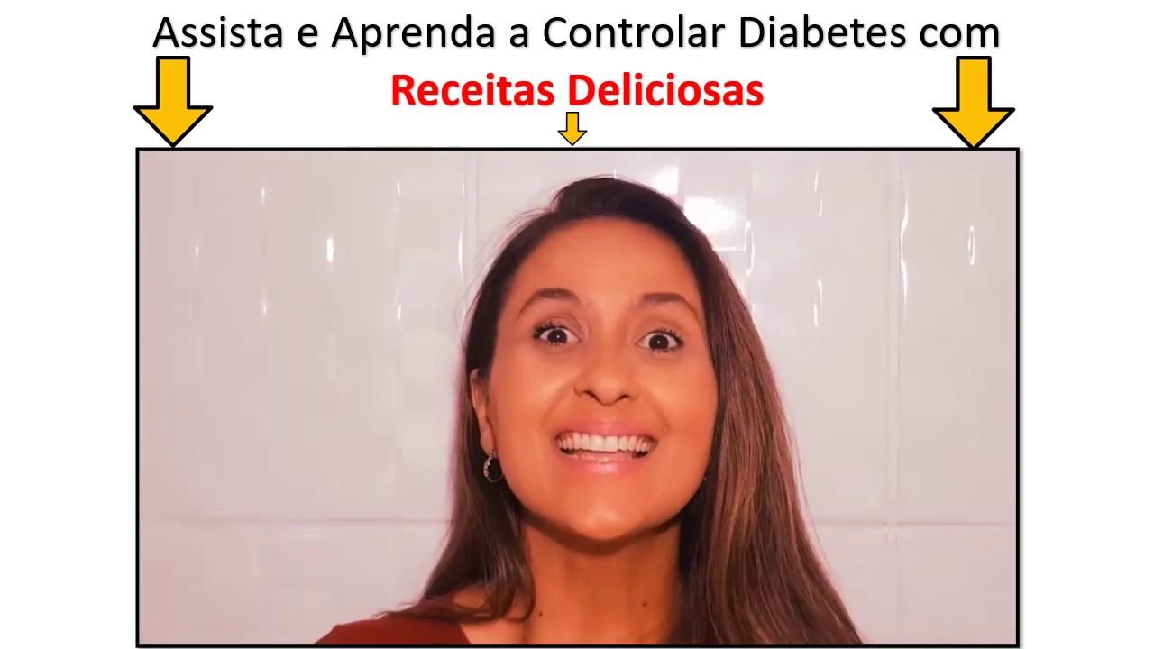 Aprenda a Controlar Diabetes Alta com Receitas Deliciosas Passo a Passo