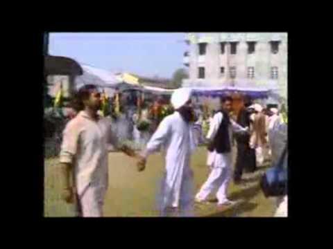MERE BHAGAT SINGH VEERA VE BY MEENU SINGH NEW PUNJABI SONG 2012