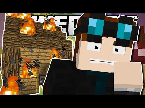 Minecraft | STOP BREAKING MY MAP!!
