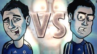 Repeat youtube video John Terry VS Wayne Bridge -- Football Rap Battles #2